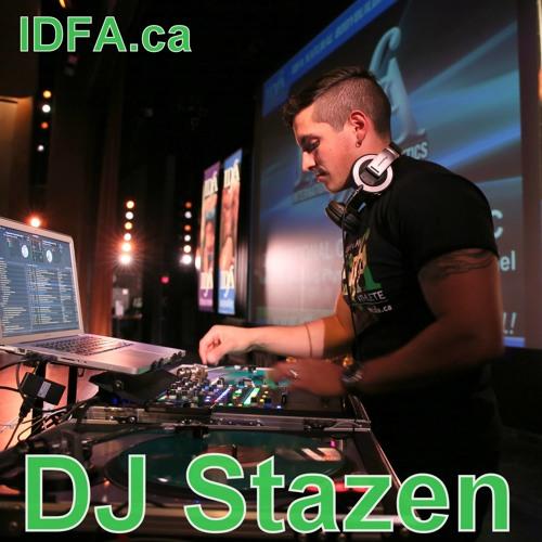 Dj Stazen's avatar