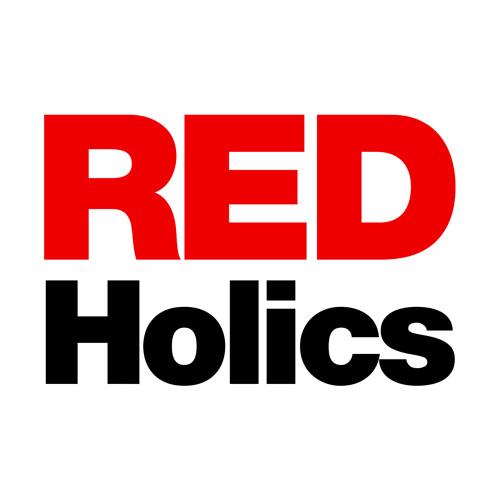 레드홀릭스(REDHolics)'s avatar