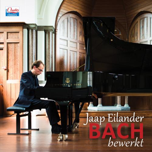 Jaap Eilander's avatar
