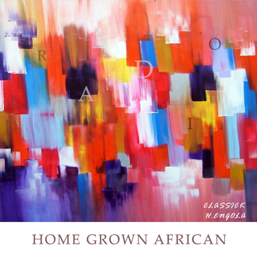 Home Grown African's avatar