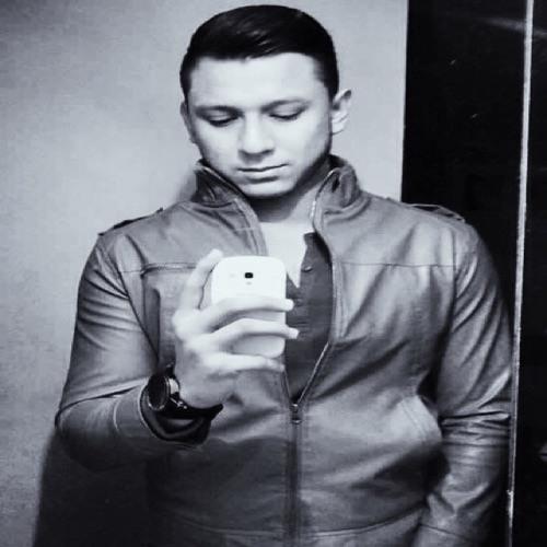 Edmundo Garciia's avatar