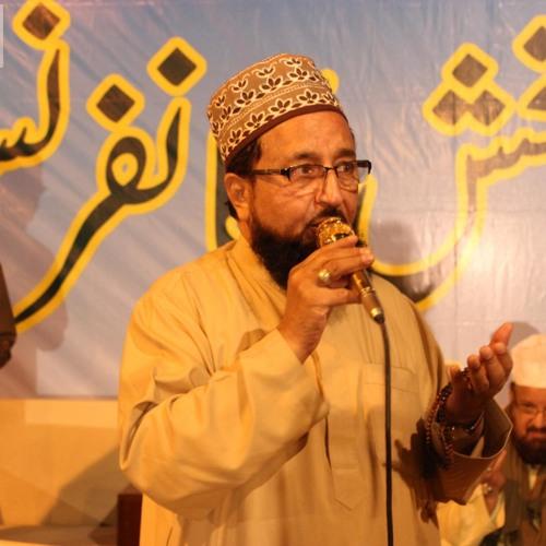 Syed Hamza Ali Qadri's avatar