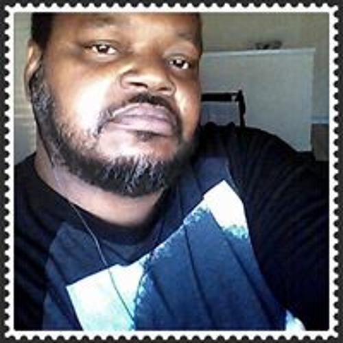 Alphonso Stokes's avatar