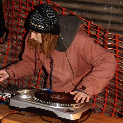 DJ logicore's avatar