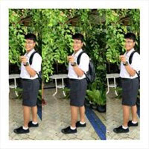 Ton'n Pontakorn's avatar