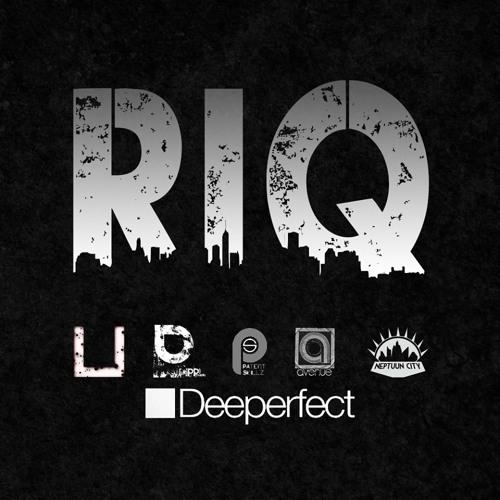 DJ RIQ's avatar
