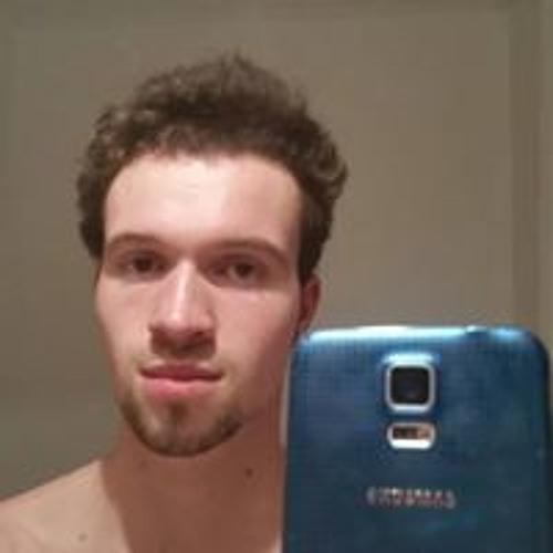 Matvey Gritsyuk's avatar