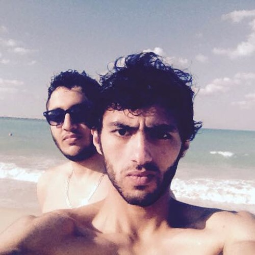 Nader Sameh Uyd's avatar