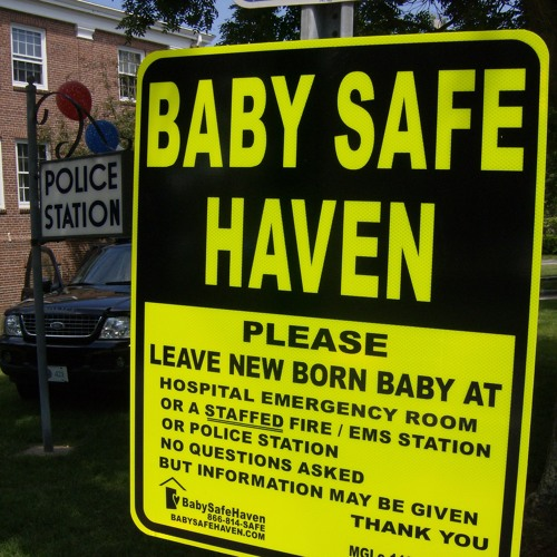 Baby Safe Haven's avatar