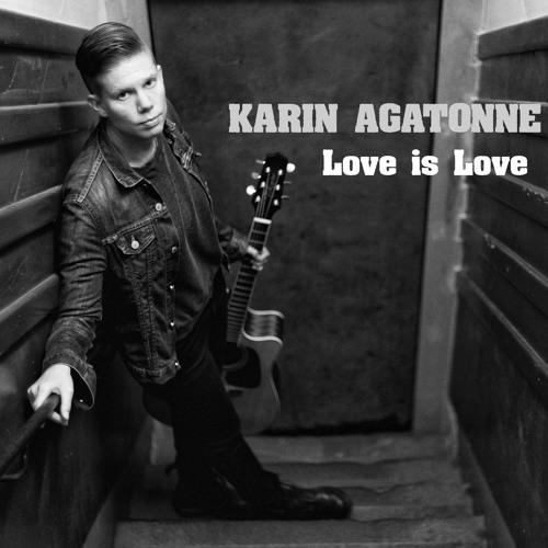 Karin Agatonne's avatar