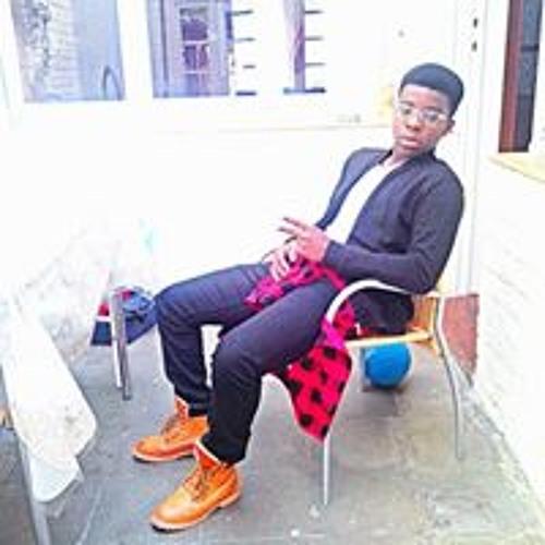 Henry Million Floyd Kanda's avatar