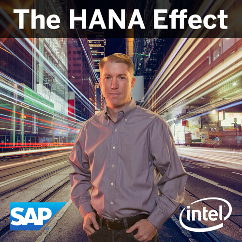 The HANA Effect's avatar