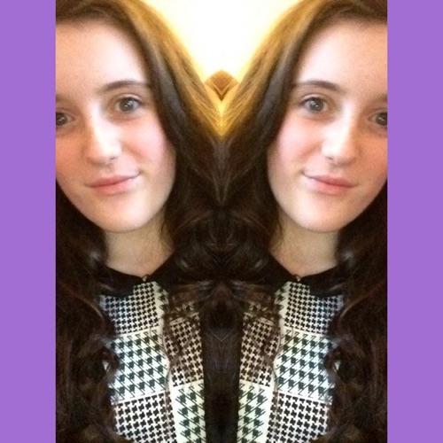 Leah Bieber-Sandell's avatar