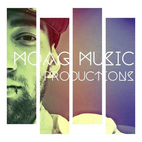 MOAG Music's avatar