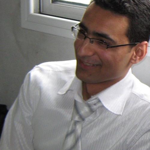 Mohammed H. Tafish's avatar