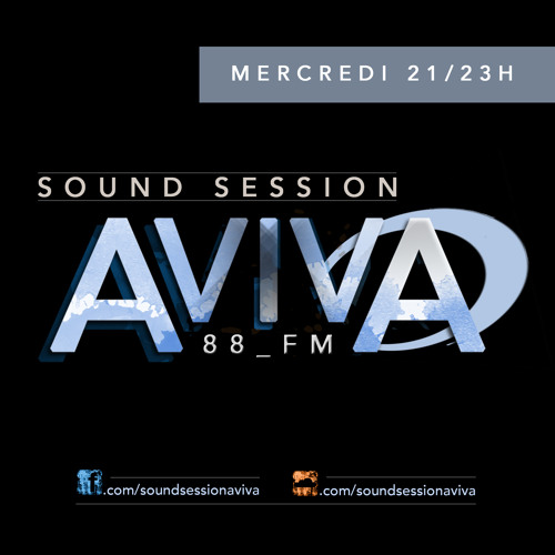 SOUNDSession RADIO AVIVA's avatar