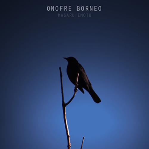 Onofre Borneo's avatar