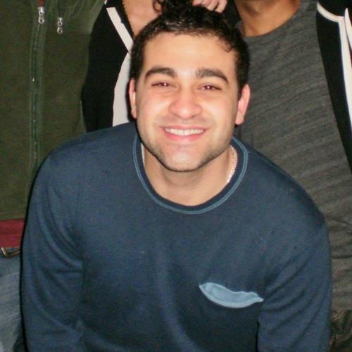 mshrek12's avatar