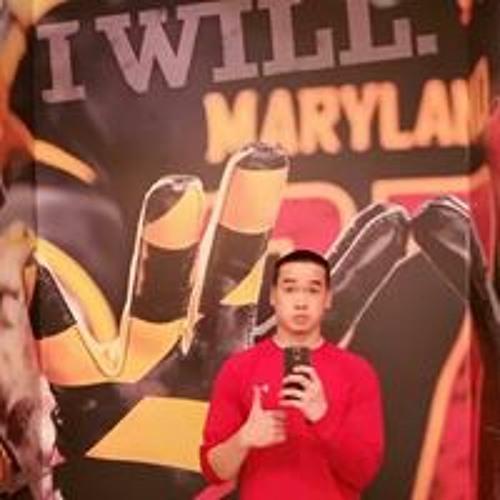 Joseph P. Ng's avatar