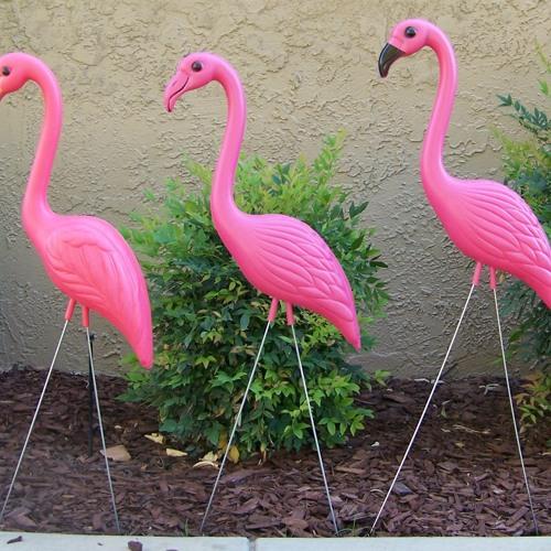 Freeki Flamingo's avatar