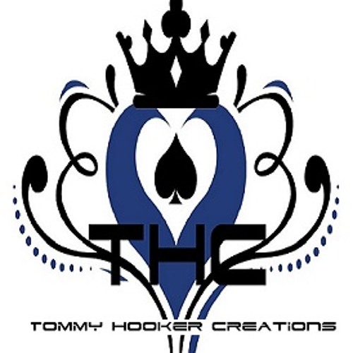 Tommy Hooker Creations's avatar