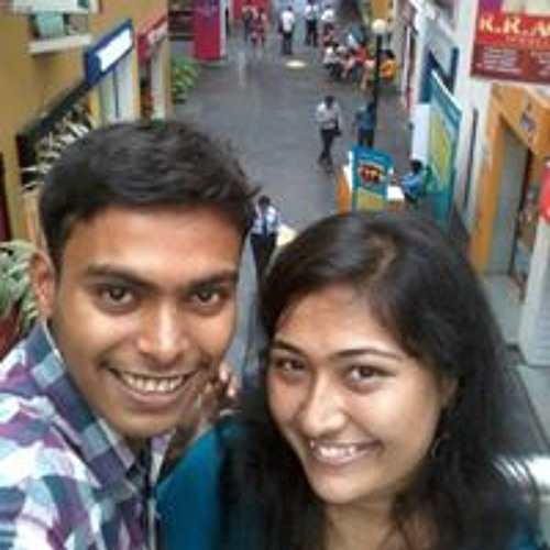 Shubham Ganguly's avatar