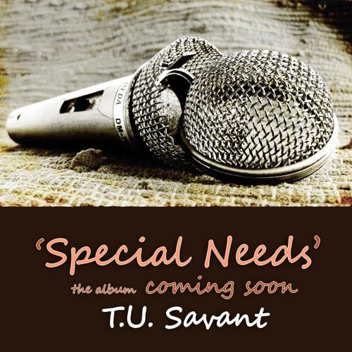 T.U.Savant's avatar