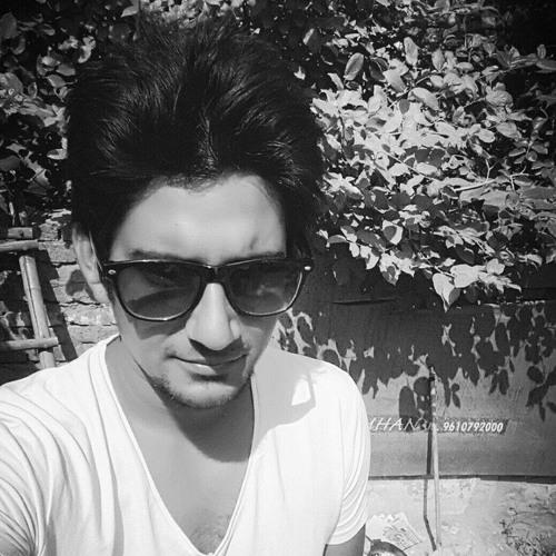 Dikshant Sharma's avatar