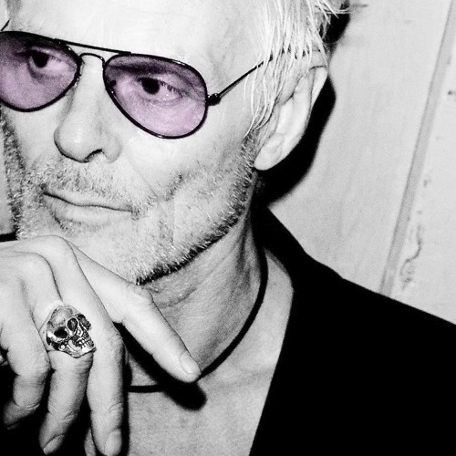 Michael Des Barres's avatar