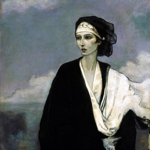 Diorra Van Gorgh's avatar