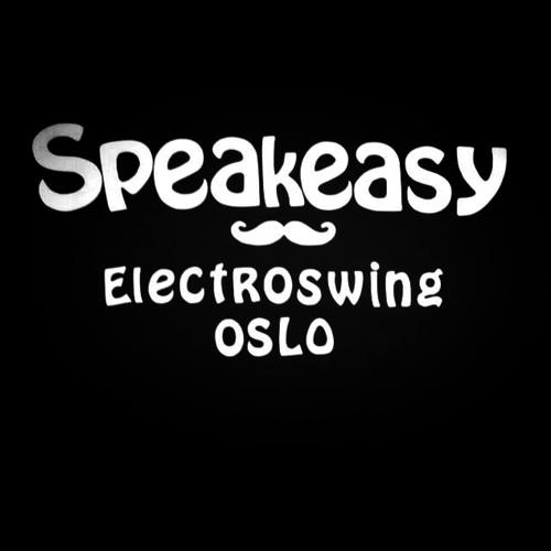 Speakeasy Oslo's avatar