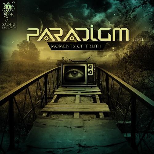 Paradigm ॐ's avatar