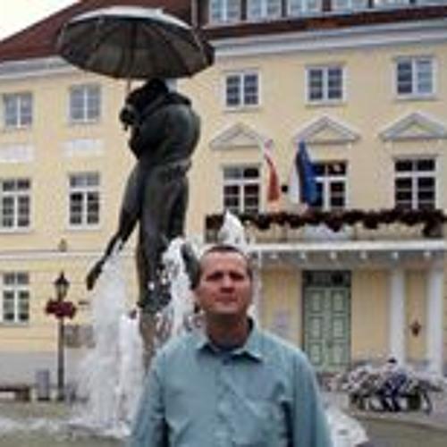 Kristaps Bergs's avatar