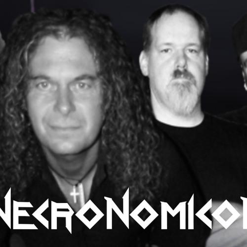 NECRONOMICON's avatar