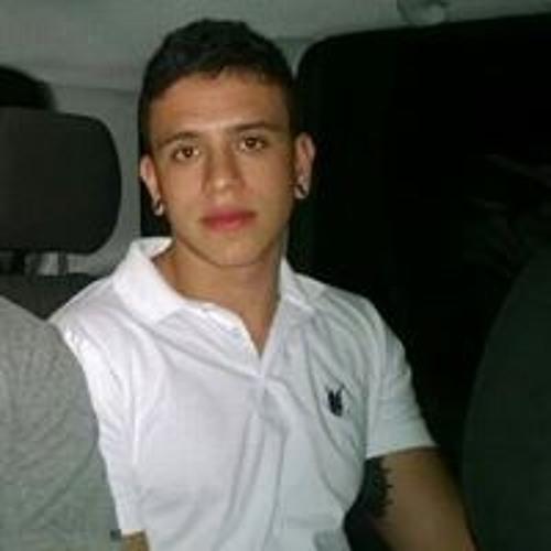 Guilherme Alencar's avatar