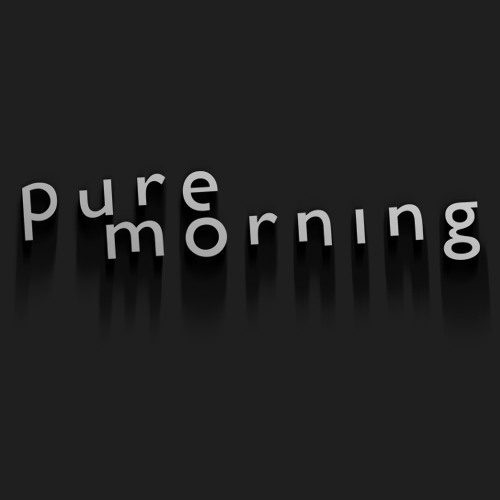 pure morning's avatar