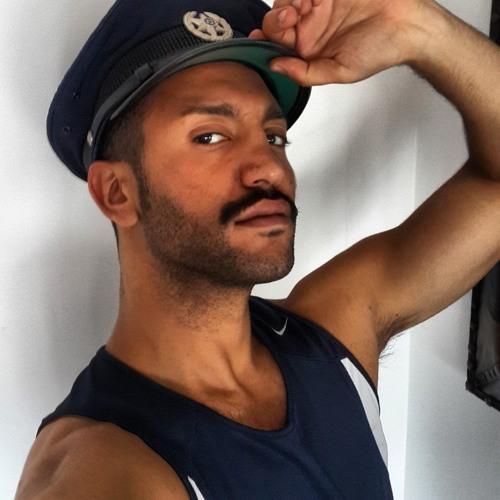 Elidan Ben Hamo's avatar