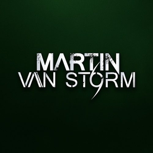 Martin van Storm's avatar