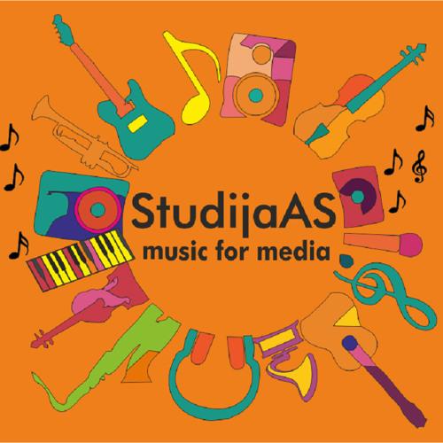 StudijaAS's avatar