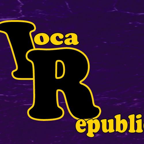 Loca Republic's avatar