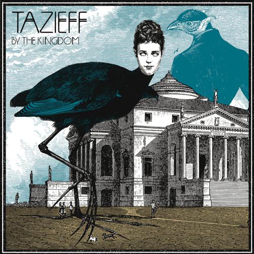 Tazieff's avatar