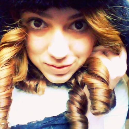 Zornitsa Petrova 2's avatar