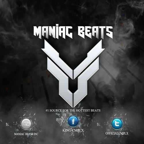 ManiacBeatsOfficial's avatar