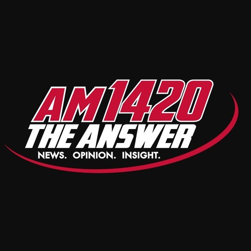 AM 1420 The Answer's avatar