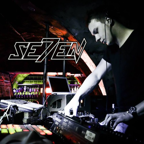 SE7ENMusic's avatar