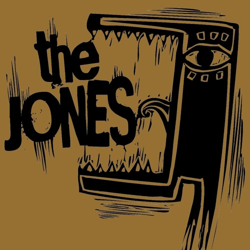thejonesmusic's avatar