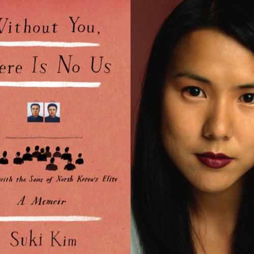 MemoirOf Suki Kim's avatar