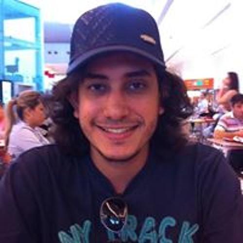 Rafael M. Correia's avatar