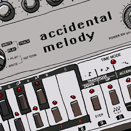 Accidental Melody's avatar