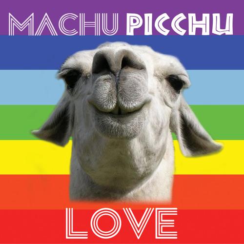 Machu Picchu Love's avatar